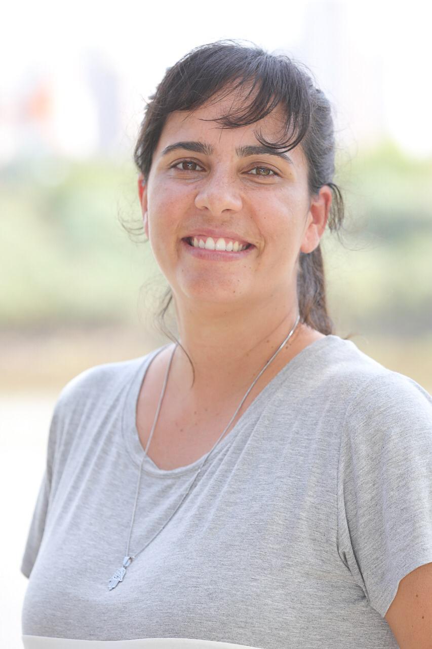 APL Inmobiliaria - Melisa Zanabria